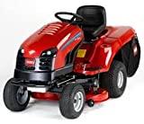 Toro DH210 Gartentraktor/Rasenmäher mit Sammelbehälter auf...
