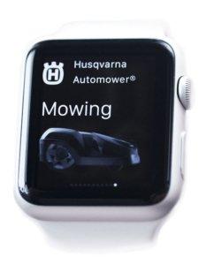 husqvarna automower 420 320 im gro en m hroboter vergleich 2018. Black Bedroom Furniture Sets. Home Design Ideas