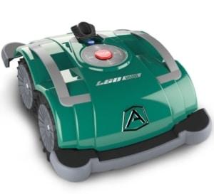 Ambrogio L60 D+ - Mähroboter ohne Begrenzungsdraht
