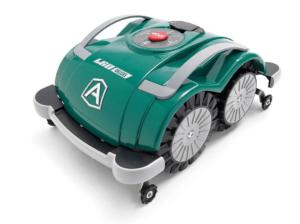 Mähroboter ohne Begrenzungskabel Zucchetti Ambrogio L60