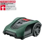 Bosch Indego S+ 350 Testsieger