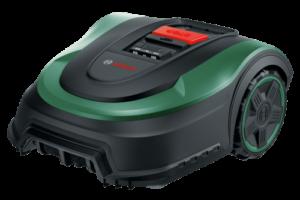 Neuer Mähroboter Bosch Indego S+ 500