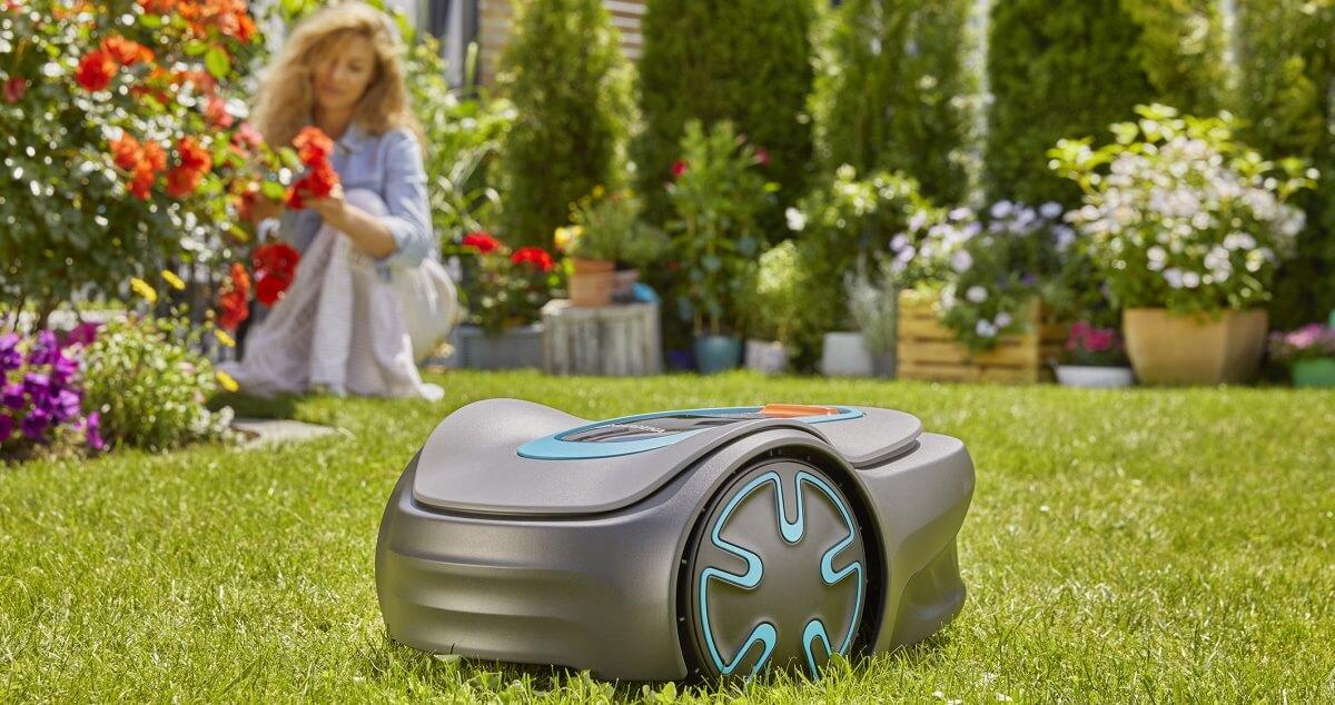 Neue Mähroboter: Alle Neuheiten, Modelle und Trends 2021